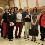 Members of Ahwatukee Republican Women's Club