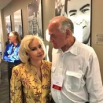 Me and Barry Goldwater, Jr.